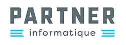 PARTNER Informatique Logo