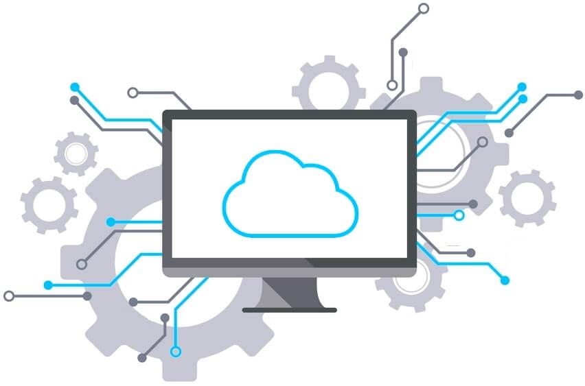 Une infrastructure Cloud pour votre entreprise