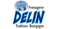 Logo fromagerie Delin