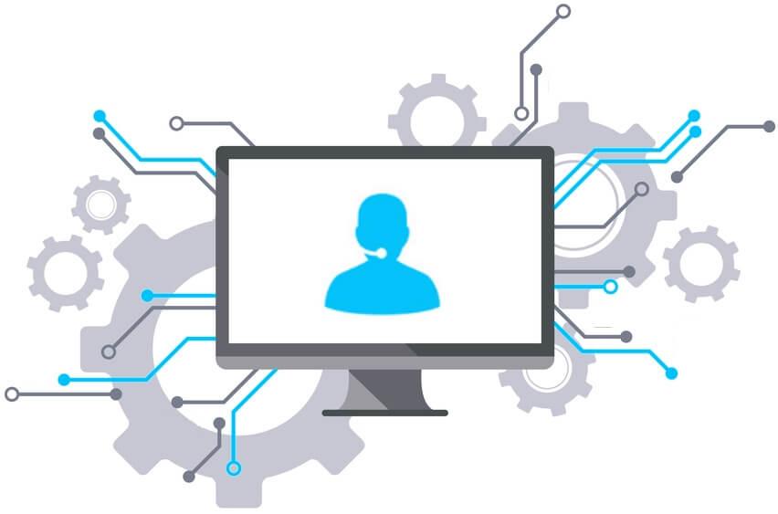 Nos services pour votre infrastructure informatique