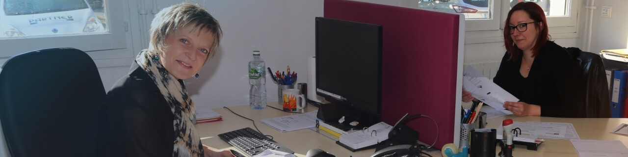 Notre société informatique basée à Macon