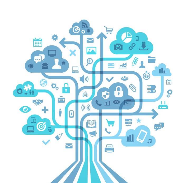 Sauvegarde et sécurité de vos données Cloud
