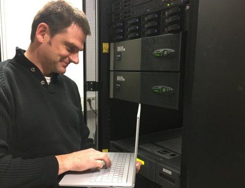 Les serveurs HPE Gen 10 pour votre infrastructure informatique