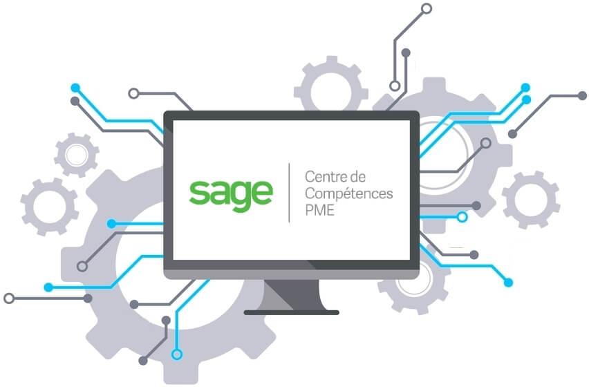 Solution de gestion Sage pour les PME