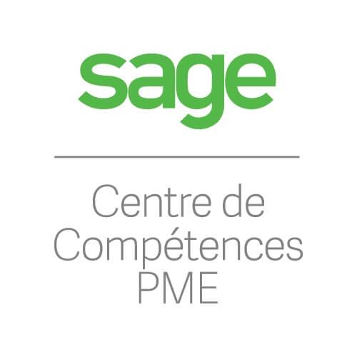 Solutions SAGE - Logiciel de gestion d'entreprise PARTNER Informatique