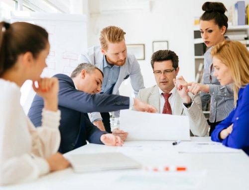 Office 365 et PARTNER Informatique vous accompagnent pour faciliter le travail collaboratif !