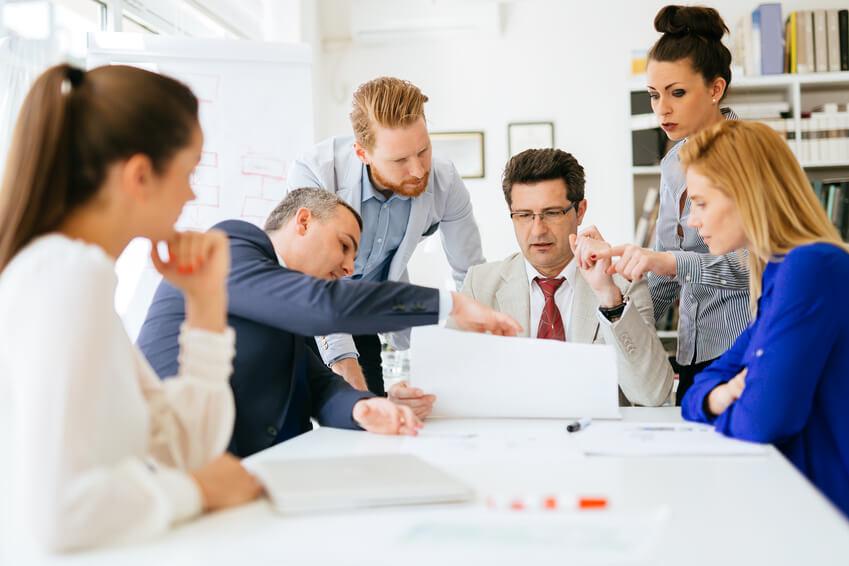 Des experts pour votre infrastructure informatique