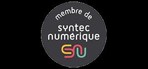 Partner Informatique - Membre Syntec Numérique