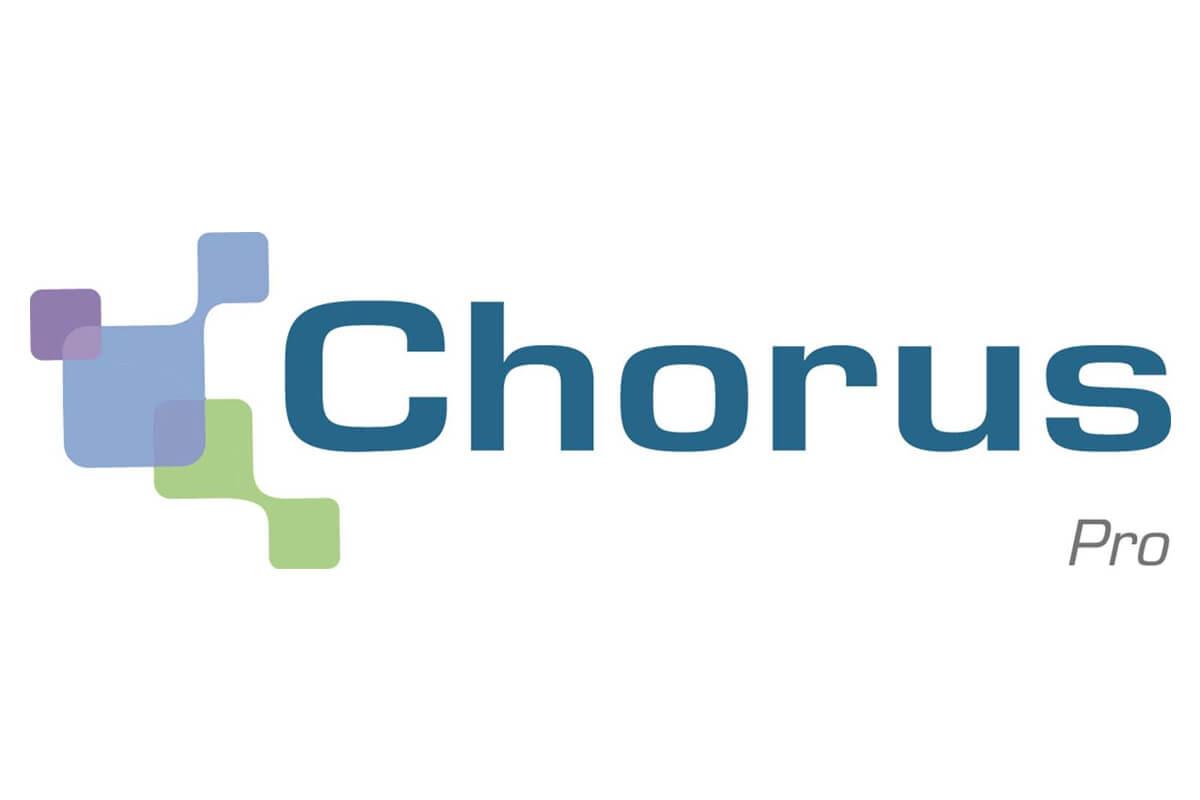Chorus Pro - Dématérialisation factures clients publics