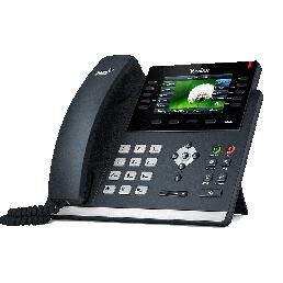 Téléphone avec touches - PARTNER Informatique