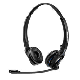 Casque Bluetooth - PARTNER Informatique